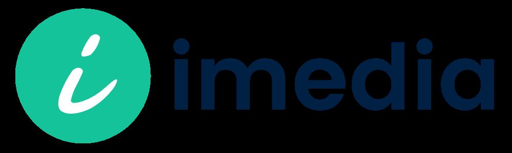 Logo_site_imedia Marketing Digital